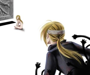 brothers, edward elric, and family image