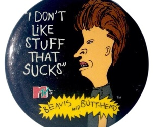 beavis and butthead and mtv image