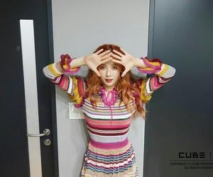 k-pop, hyuna, and kim hyuna image