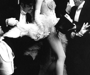 moulin rouge, Nicole Kidman, and satine image