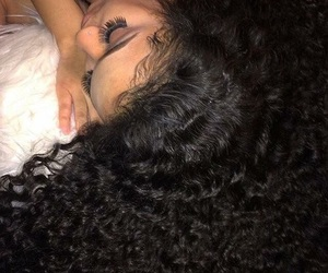 goals, mixed, and curls image
