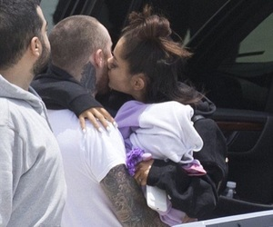manchester, ariana grande, and mac miller image