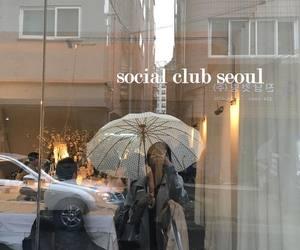 aesthetic, ulzzang, and seoul image