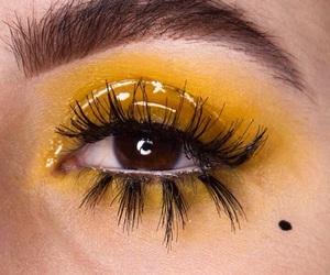 art, eyeshadow, and inspiration image