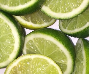 green, lime, and sour image