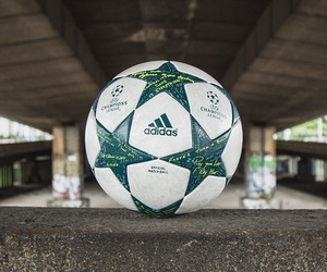 adidas, soccer, and ball image