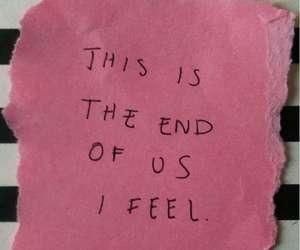 alternative, feelings, and heartbreak image