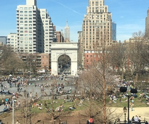 greenwich village, quality, and views image
