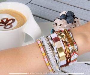 bracelets, ibiza, and ibiza bracelet image