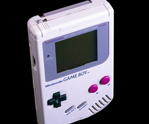 png, gameboy, and overlay image