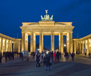 attraction, berlin, and budget image