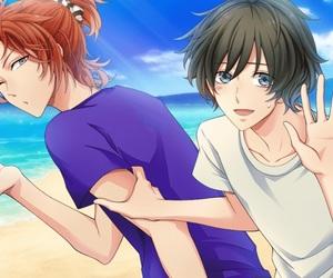 you, tsukiuta, and yoru image