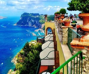 capri, italy, and traveling image