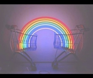 rainbow and colors image