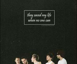 one direction, 1d, and lockscreens image