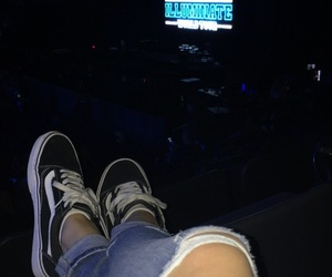chillin, concert, and goals image