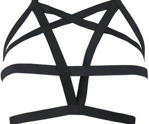 harness, unholy, and dark star cage image
