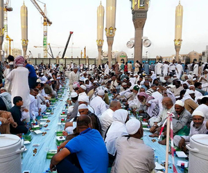 Ramadan and fasting image