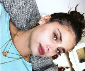 angel, selfie, and taylor hill image