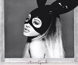 arianagrande and dangerouswoman image