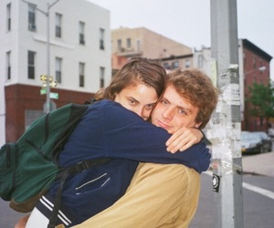 love and mac demarco image