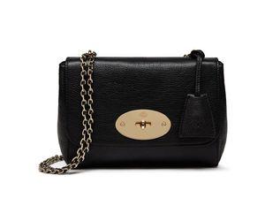 bag, elegant, and chain image