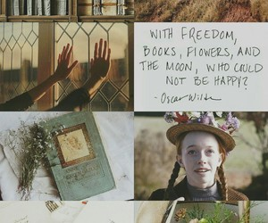 anne of green gables, anne shirley, and anne with an e image