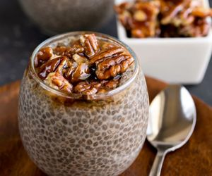 food and chia image