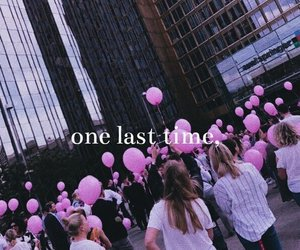 ariana grande, one last time, and manchester image