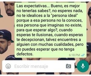 Drake, frases, and ilusion image
