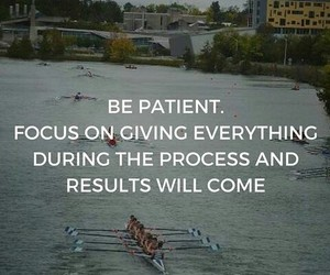 inspire, motivation, and patient image