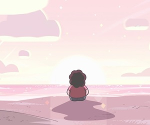 tan and steven universe image