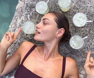phoebe tonkin and The Originals image