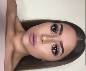 makeup, goals, and beauty image
