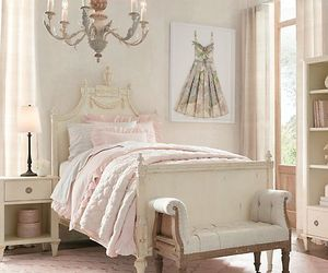 classic, interior decor, and pastel colours image
