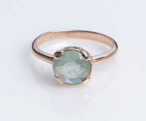 etsy, vintage style, and vintage ring image