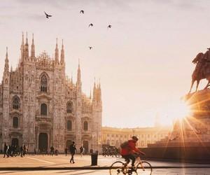 italia, italy, and milano image