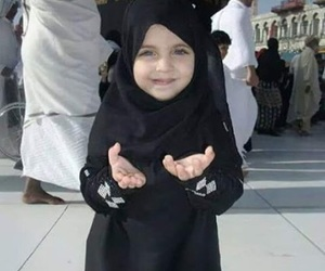 hijab, islam, and mashallah image
