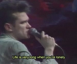 the smiths and Lyrics image