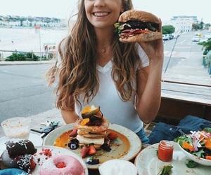 food porn, girly things, and foodie image