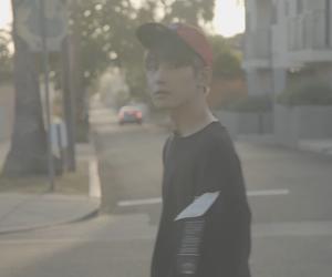 kpop, wonu, and Seventeen image
