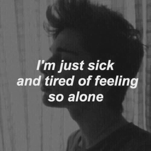 image about tumblr in depresi😞💔 by andreea on we heart it