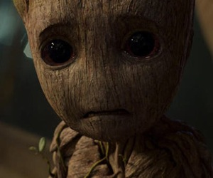 groot, Marvel, and Avengers image