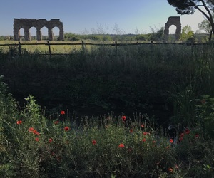 blue sky, italy, and landscapes image