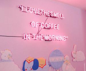 baby, coffee, and kawaii image