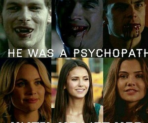 The Originals, tvd, and the vampire diaries image