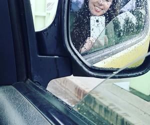 cloud, rain, and smile image