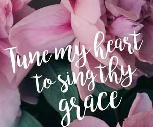 faith, god, and blessings image