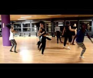 choreography, class, and dance image