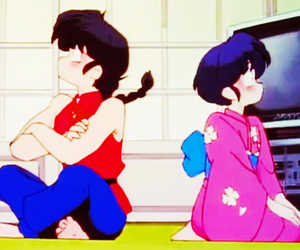 90s, aesthetic, and anime image